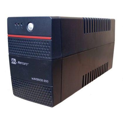 Mercury Maverick 650va UPS