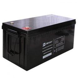 Mercury Inverter Battery 200AMPS